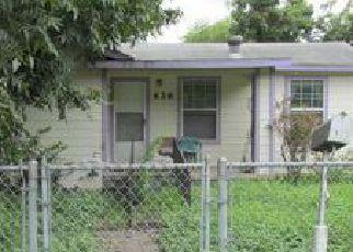 Casa en ejecución hipotecaria in San Antonio, TX, 78228,  BLUE RIDGE DR ID: F4042652