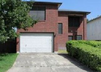 Casa en ejecución hipotecaria in San Antonio, TX, 78250,  ALVERSTONE WAY ID: F4042653