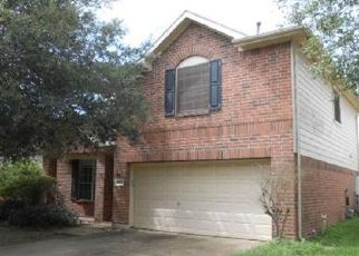 Foreclosure Home in Cypress, TX, 77433,  PINE ARBOR WAY ID: F4042670