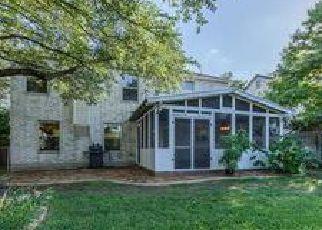 Casa en ejecución hipotecaria in Williamson Condado, TX ID: F4042699