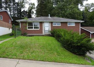 Casa en ejecución hipotecaria in Westmoreland Condado, PA ID: F4042897