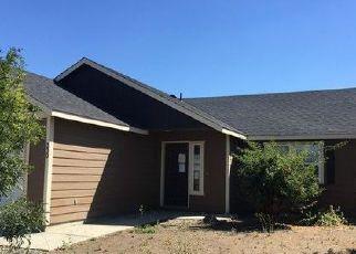 Casa en ejecución hipotecaria in Umatilla Condado, OR ID: F4042921