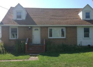 Foreclosure Home in Depew, NY, 14043,  ROSSITER AVE ID: F4043145