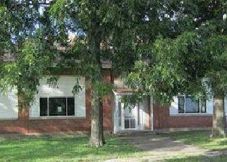 Foreclosure Home in Saint Joseph, MO, 64504,  VERNON ST ID: F4043350
