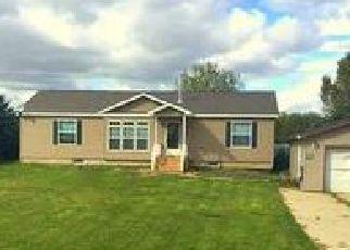 Casa en ejecución hipotecaria in Gratiot Condado, MI ID: F4043476