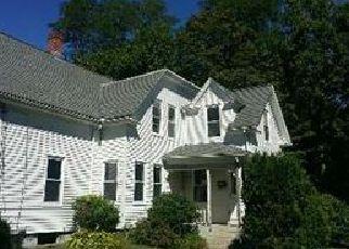 Casa en ejecución hipotecaria in Plymouth Condado, MA ID: F4043502