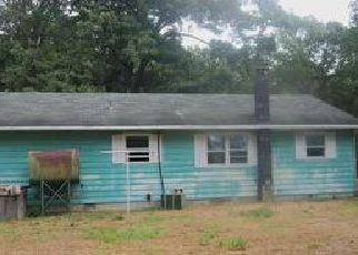 Casa en ejecución hipotecaria in Dorchester Condado, MD ID: F4043523