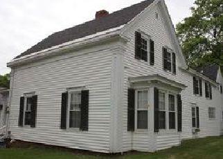Casa en ejecución hipotecaria in Bath, ME, 04530,  BEDFORD ST ID: F4043562