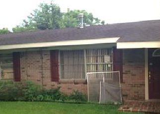 Casa en ejecución hipotecaria in Saint Mary Condado, LA ID: F4043578