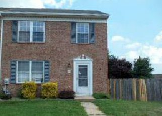 Foreclosure Home in Bear, DE, 19701,  BOXELDER LN ID: F4043944