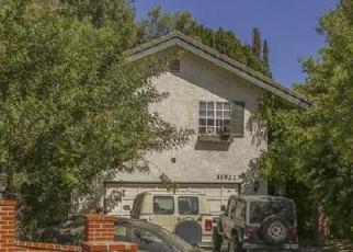 Casa en ejecución hipotecaria in Granada Hills, CA, 91344,  LOUISE AVE ID: F4044056