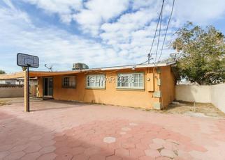 Casa en ejecución hipotecaria in Clark Condado, NV ID: F4044434