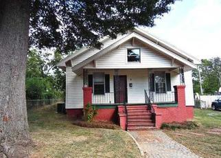 Foreclosure Home in Rock Hill, SC, 29730,  HOWARD ST ID: F4044518