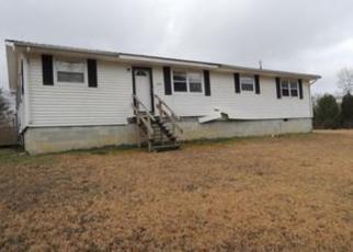 Casa en ejecución hipotecaria in Morgan Condado, TN ID: F4044843