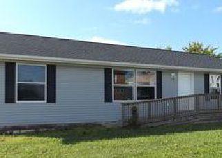 Casa en ejecución hipotecaria in Crawford Condado, WI ID: F4044902