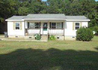 Casa en ejecución hipotecaria in Sampson Condado, NC ID: F4045345