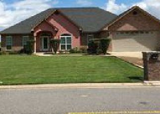 Foreclosure Home in Monroe, LA, 71203,  CYPRESS POINT DR ID: F4045750