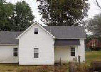 Casa en ejecución hipotecaria in Bartholomew Condado, IN ID: F4045820