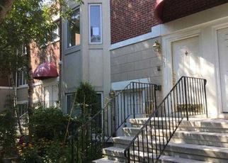Casa en ejecución hipotecaria in Union City, NJ, 07087,  SAINT MICHAELS WALK ID: F4046842