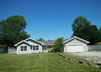 Casa en ejecución hipotecaria in Marion, IN, 46952,  N HUNTINGTON RD ID: F4047632