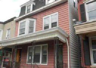Casa en ejecución hipotecaria in Schuylkill Condado, PA ID: F4047658