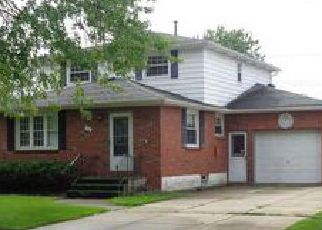 Foreclosure Home in Depew, NY, 14043,  BANKO DR ID: F4047907