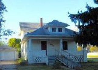 Casa en ejecución hipotecaria in Fremont, NE, 68025,  E MILITARY AVE ID: F4048028