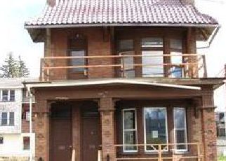 Casa en ejecución hipotecaria in Butte, MT, 59701,  N CLARK ST ID: F4048033