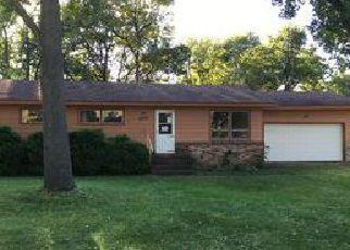 Casa en ejecución hipotecaria in Wyoming, MN, 55092,  FERIDAY AVE ID: F4048097