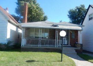 Casa en ejecución hipotecaria in Hamtramck, MI, 48212,  MORAN ST ID: F4048134