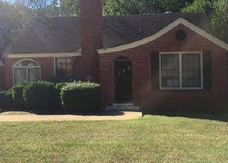 Foreclosure Home in Montgomery, AL, 36107,  GLENDALE AVE ID: F4049411