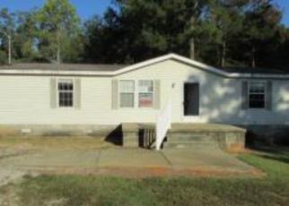 Foreclosure Home in Talladega, AL, 35160,  ALLISON MILL RD ID: F4049416