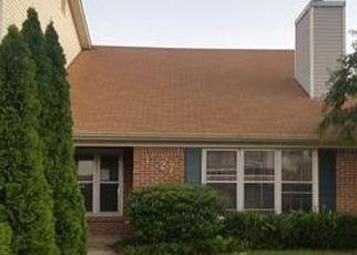 Foreclosure Home in Decatur, AL, 35603,  GLENN ST SW ID: F4049417