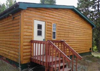 Casa en ejecución hipotecaria in Florissant, CO, 80816,  BANNER TRL ID: F4049529