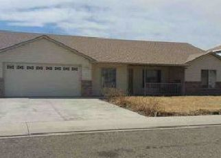 Casa en ejecución hipotecaria in Fruita, CO, 81521,  GRANITE DR ID: F4049532
