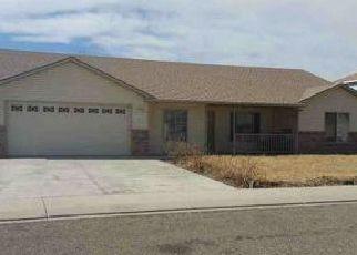 Casa en ejecución hipotecaria in Fruita, CO, 81521,  GRANITE DR ID: F4049532
