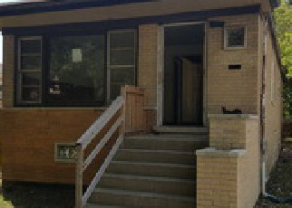 Foreclosure Home in Chicago, IL, 60636,  S WINCHESTER AVE ID: F4049776