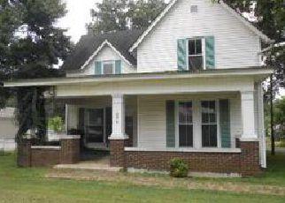 Casa en ejecución hipotecaria in Christian Condado, KY ID: F4049884