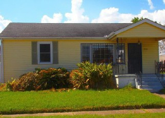 Foreclosure Home in New Orleans, LA, 70126,  ALABAMA ST ID: F4049914