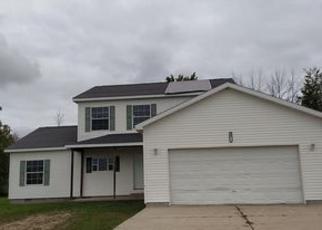 Casa en ejecución hipotecaria in Mount Pleasant, MI, 48858,  MIIGWAN LN ID: F4050939