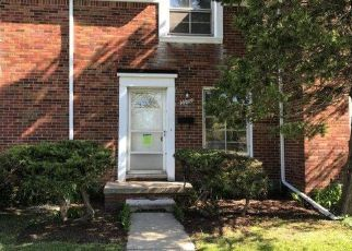 Foreclosure Home in Detroit, MI, 48205,  E 7 MILE RD ID: F4050957