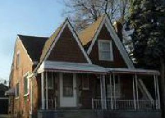 Foreclosure Home in Detroit, MI, 48221,  ILENE ST ID: F4050964