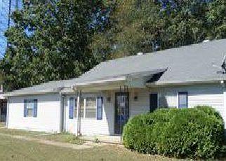 Casa en ejecución hipotecaria in Lawrence Condado, TN ID: F4051102