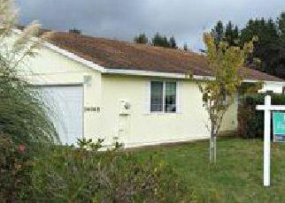 Casa en ejecución hipotecaria in Tillamook Condado, OR ID: F4051165