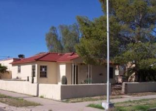 Casa en ejecución hipotecaria in Pima Condado, AZ ID: F4051377