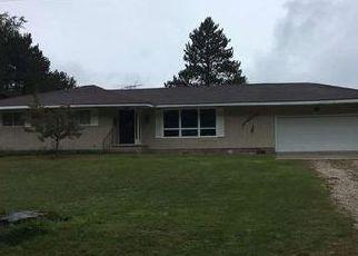 Casa en ejecución hipotecaria in Wexford Condado, MI ID: F4051392