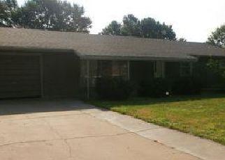 Casa en ejecución hipotecaria in Ottawa Condado, KS ID: F4051438