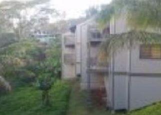 Casa en ejecución hipotecaria in Kalaheo, HI, 96741,  KALAHEO DR ID: F4051525