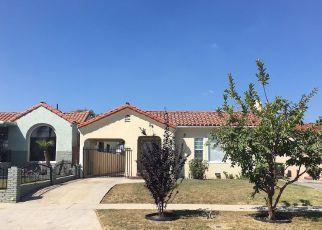 Casa en ejecución hipotecaria in Los Angeles, CA, 90047,  S HARVARD BLVD ID: F4051937