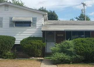 Casa en ejecución hipotecaria in Westland, MI, 48186,  BENNINGTON ST ID: F4052063